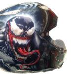 Κράνη-Venom VS Carnage
