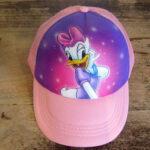 Παιδικό καπέλο Daisy