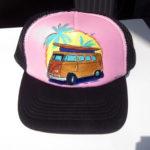 Custom καπέλα